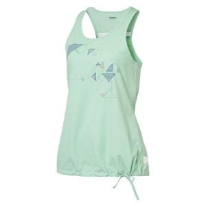 カッパ(Kappa) ノースリーブシャツ(WOMEN'S) KM522TN61-PG