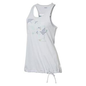 カッパ(Kappa) ノースリーブシャツ(WOMEN'S) KM522TN61-SW
