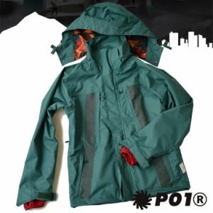 薄手 【服】 軽量 アウター ジャケット プレイデザイン ジャケット PLAYDESIGN LINEPLAY COACH JACKET P01-17ST10LP