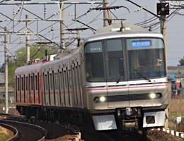 GREENMAX(グリーンマックス)(N) 4095 名鉄3300系4輛編成増結セット(動力車なし) 鉄道模型