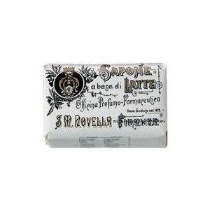 【Santa Maria Novella(サンタマリアノヴェッラ )】ミルクソープ 無香料 100g 【HLS_DU】