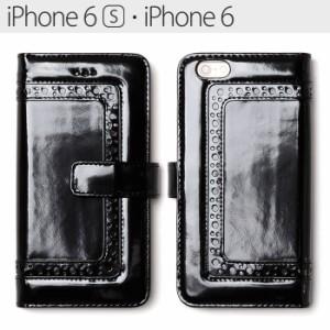 a9ecc4a02f [送料無料]≪iPhone6S/6≫クラシックダイアリー/手帳型ケース/