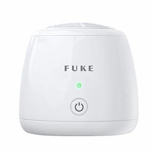 fuke オゾン脱臭機 オゾン発生器 ミニ空気清浄機 脱臭機 イオン発生器 脱臭 無害 安全 電池 USB給電 オゾン脱臭 空気清浄 トイレ 冷蔵庫