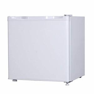冷蔵庫 46L 小型 一人暮らし 1ドアミニ冷蔵庫 右開き コンパクト ホワイト maxzen JR046ML01WH