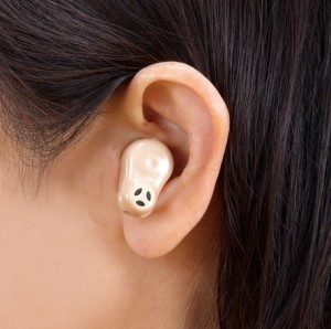 NEW充電式耳穴集音器 1個 || ヘルスケア コスメ 健康雑貨