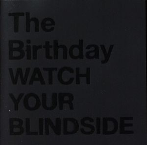 watch your blindsideの画像
