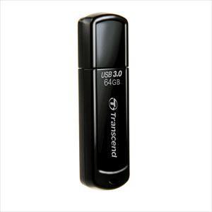 USBメモリー 64GB USB3.0 Transcend USBフラッシュメモリー[TS64GJF700]トランセンド