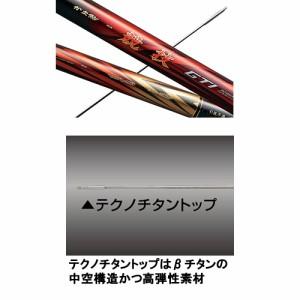 がまかつ がま鮎 競技GTI 極泳がせ9.0 (鮎竿)(大型商品A)