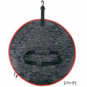 がまかつ 受けダモカバー (ワンピース) ブラック 50/55cm (磯玉 カバー)