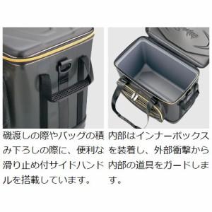 がまかつ フィッシングバッグ 32 GB-320 (タックルバッグ)