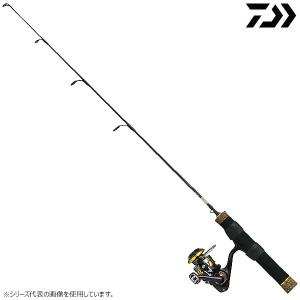 ダイワ 19 MC 750M (釣り竿 セット コンパクトロッド)
