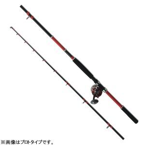プロトラスト タコガンガンセット2 210 (タコ釣り セット)