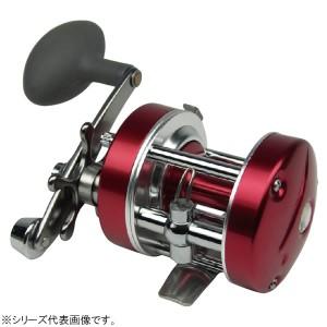 プロトラスト ライドシップ 100 RED (船釣り用両軸リール)