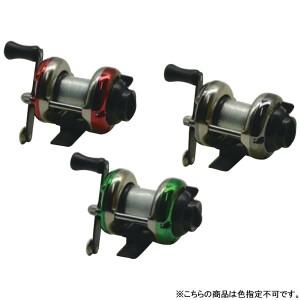 プロトラスト メタキャッチ DX (色指定不可) (小物釣り用両軸リール)