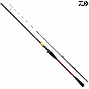 海人 明石タコ (船竿) 170 170 アルファタックル