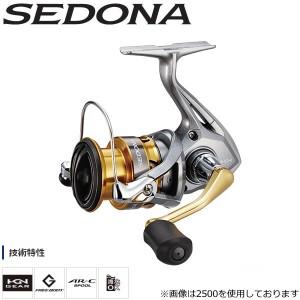 シマノ 17 セドナ 4000 (スピニングリール)