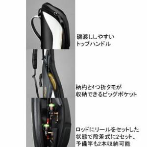 シマノ ネクサス ロッドケース XTアドバンス RC-112M 135R(大型商品A)