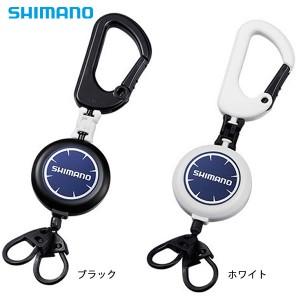 シマノ カラビナリールCR PI-031R (釣り小物)