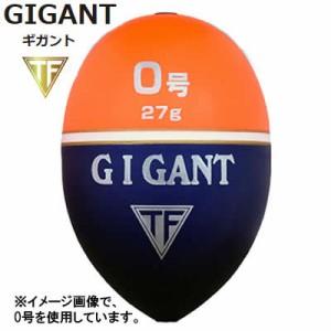 釣研 ギガント スカーレット 5B〜2号 (磯釣り ウキ)