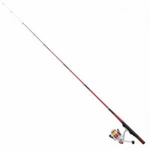 お買得品 ぎょぎょっとセット 165 テトラ・キワ釣り入門セット (釣り竿セット テトラ竿)