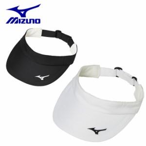 ミズノ(Mizuno) サンバイザー 62JW8101 テニス ソフトテニス