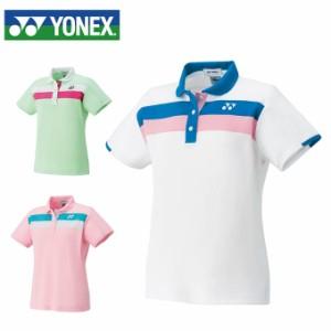 5c33816abd2f1 ヨネックス テニスウェア ゲームシャツ ジュニア 20395J rktの画像