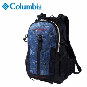 6e1dfa056517 コロンビア バックパック メンズ レディース ブルーリッジマウンテンブルー30 PU8338 Columbia od