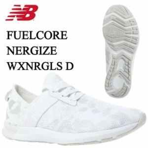 e849fa27e8e53 ニューバランス スニーカー レディース FUEL CORE NERGIZE W S WXNRGLS D new balance フィールコア  ナージャイズ 白 run