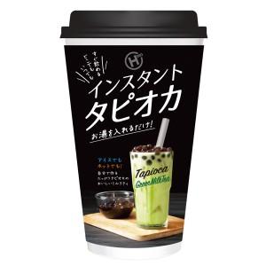 抹茶ミルクティー6カップ