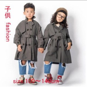 75ec52cfa18af 子供服 お宮參ション 高級 入學式 ロングコート キッズコート 男の子 スプリングコート 子供