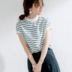 コーエン/【WEB限定カラー】リピT・UVカット/吸水速乾/接触冷感ハイネックTシャツ#