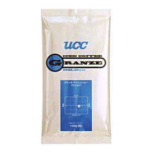 5000円以上送料無料 UCC上島珈琲 UCCグランゼマイルドアイスコーヒー(粉)AP100g 50袋入り UCC301185000 フード・ドリンク・スイーツ:コ