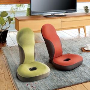 勝野式 美姿勢習慣コンフォート 座椅子 クッション 美容 健康