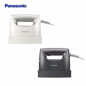 パナソニック 衣類スチーマー 大容量360°スチームモデル NI-FS760