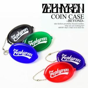 ZEPHYREN(ゼファレン) COIN CASE【メンズ コインケース キーホルダー アクセサリー】【メール便可】' v_fa