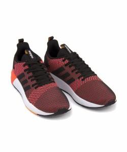 adidas(アディダス) QUESTAR BYD(クエスターBYD) DB1544 コアブラック/ランニングホワイト/ソーラーレッド