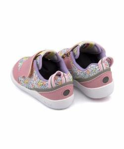 IFME(イフミー) ベビー シューズ【超軽量】 22-8001 ピンク
