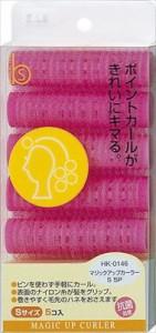 貝印 セレマジックアップカーラーS ( HK0146B ) ( 内容量: 5個 )