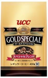 【送料無料】UCC ゴールドスペシャル スペシャルブレンド×12個セット ( 4901201034220 )