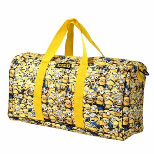 ミニオンズ ミニオン ボストンバッグ  旅行 カバン バッグ かばん バック minions ユニバーサル ?