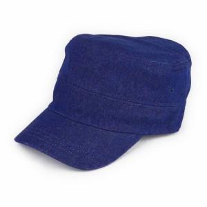 キャップ メンズ 小物 BIGSIZE スタンダード レイル ワークキャップ ヤング帽子 帽子 男性用 3000円以上送料無料
