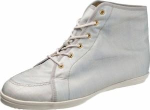 スニーカー レディース レディース靴 アサヒウォークランド ハイカット 金襴織 ゴアテックス使用 日本製 国産品 靴 3000円以上送料無料