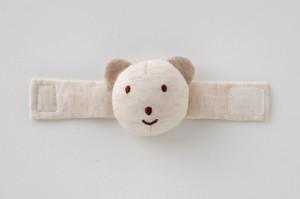 おもちゃ キッズ ベビー リストバンド 型 ガラガラ 玩具 トイ 3000円以上送料無料
