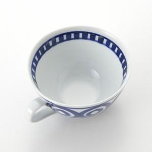 スープカップ 食器・調理器具 波佐見焼 indigo スープ カップ 日本製 国産 キッチン用品 食器 洋食器 料理 3000円以上送料無料