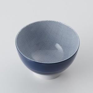 ご飯茶碗 食器・調理器具 襲色目 かさねいろめ 灰紺 飯碗 日本製 国産 キッチン用品 食器 和食器 陶器 和風 料理 3000円以上送料無料