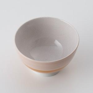 ご飯茶碗 食器・調理器具 襲色目 かさねいろめ 桃柿 飯碗 日本製 国産 キッチン用品 食器 和食器 陶器 和風 料理 3000円以上送料無料