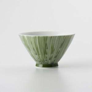 ご飯茶碗 食器・調理器具 常盤 十草 飯碗 日本製 国産 キッチン用品 食器 和食器 陶器 和風 料理 3000円以上送料無料