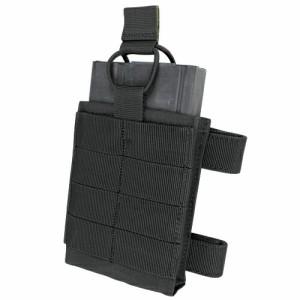 セール対象商品 CONDOR MA76 Tac Tileマガジンポーチ BK