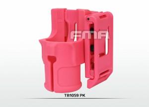 FMA SF V85スタイル フラッシュライトホルスター PINK