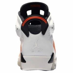 (取寄)ジョーダン メンズ スニーカー レトロ 6 Jordan Men's Retro 6 Summit White Team Orange Black